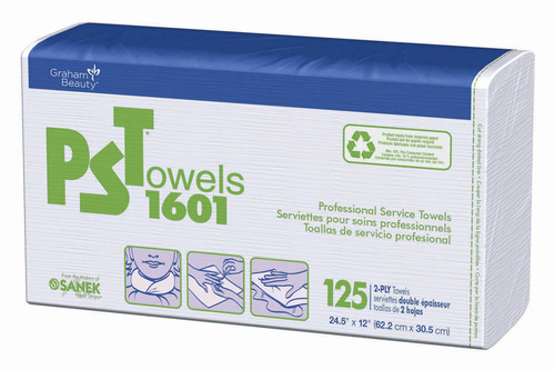 PST Smooth Towels