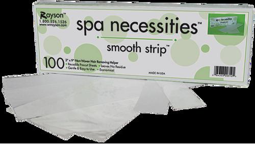 Non Woven Waxing Strips
