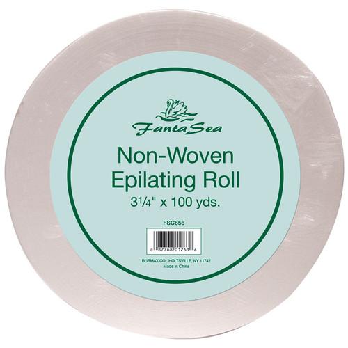 Non-woven Epilating Roll