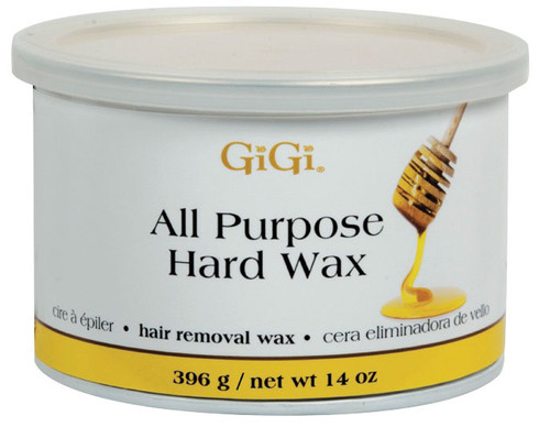All Purpose Hard Wax
