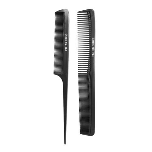 Economy Black Combs