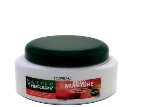 Nature's Therapy Nurturing Creme