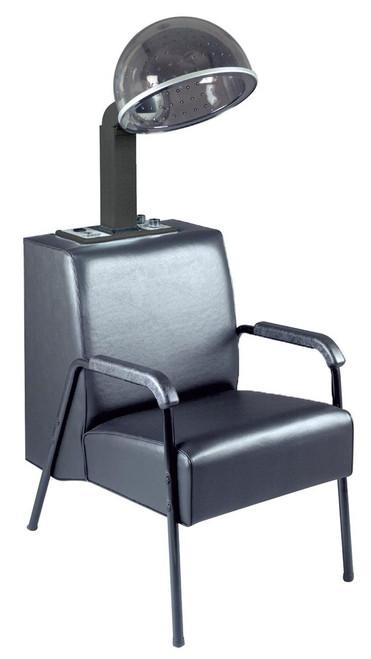 Open Base Dryer Chair