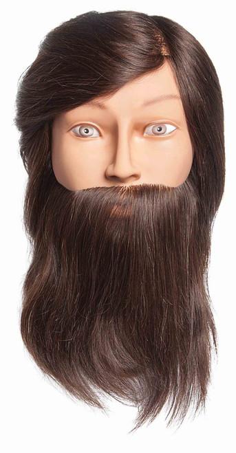 Aiden Bearded Mannequin