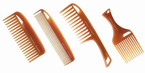 UltraSmooth Combs