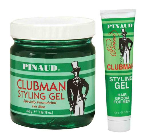 Clubman Styling Gel