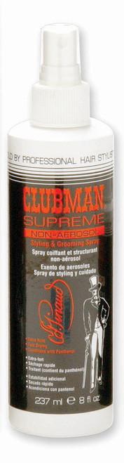 Supreme Non-Aerosol Hairspray