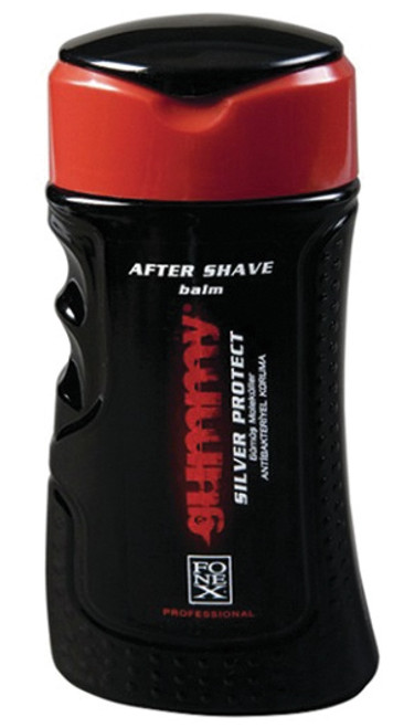 Gummy Aftershave Balm