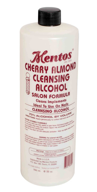 Cherry Almond Alcohol
