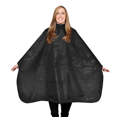 Stylist Choice Deluxe Chemical Cape