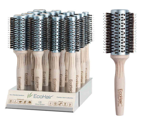 Eco Hair Combo Vent Brush