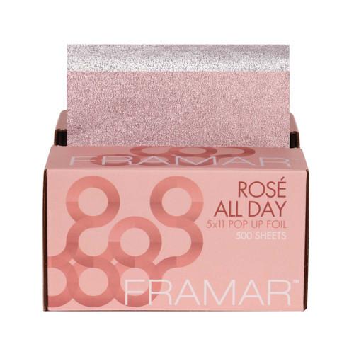 Framar Rosé Pop-Up Foil