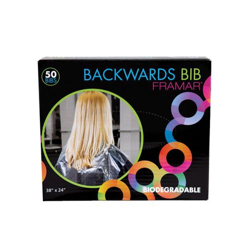 Backwards Bibs