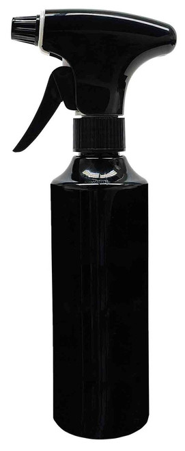 Adjustable Nozzle Continuous Spray Bottle