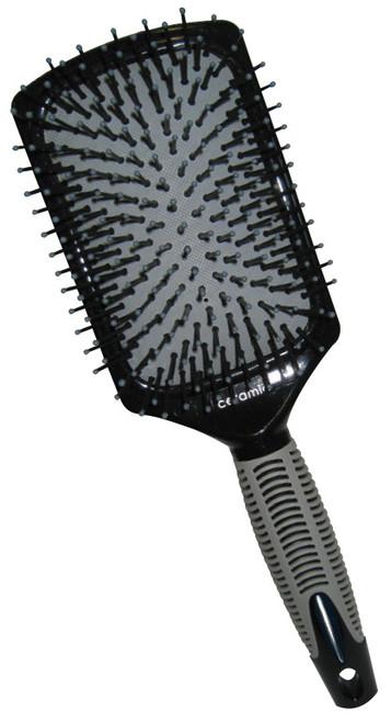 Ceramic Cushion Paddle Brush