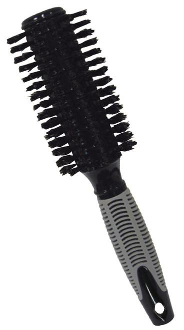 Boar Bristle Round Brush