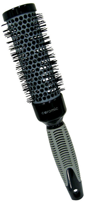 Ceramic Thermal Round Brush