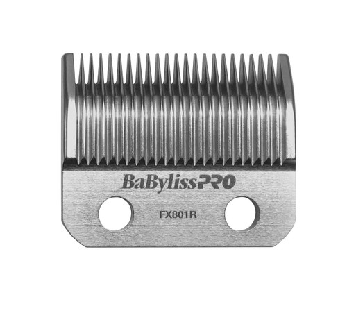 BaByliss High-Carbon Stainless Steel Taper Blade (#FX801R)