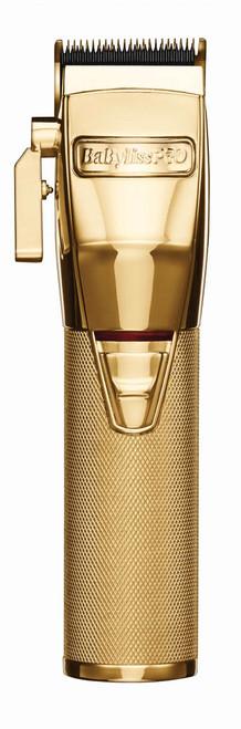 Gold FX Clipper