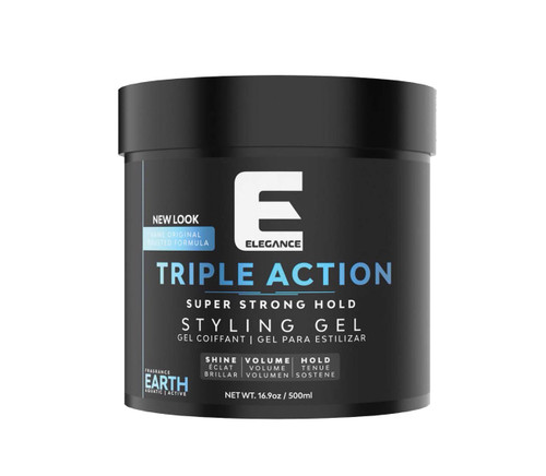 Elegance Triple Action Styling Gel