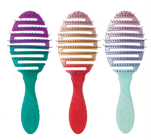 Wet Brush Pro Flex Dry ® Ombré Collection