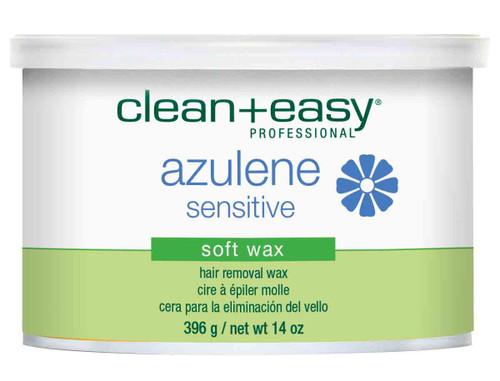 Azulene Soft Wax