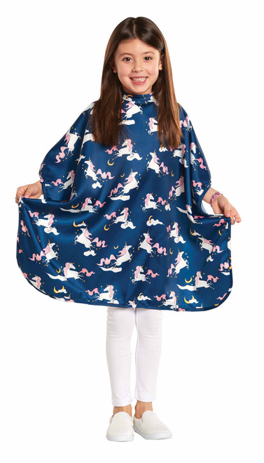 Unicorn Kiddie Cape