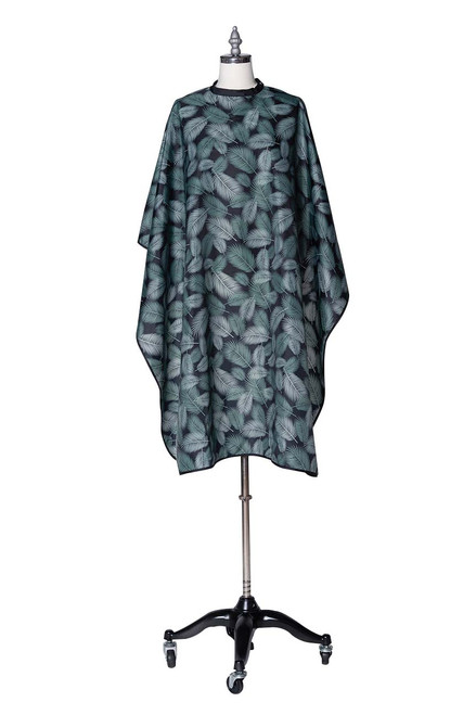 Premium Palms Hairstyling Cape