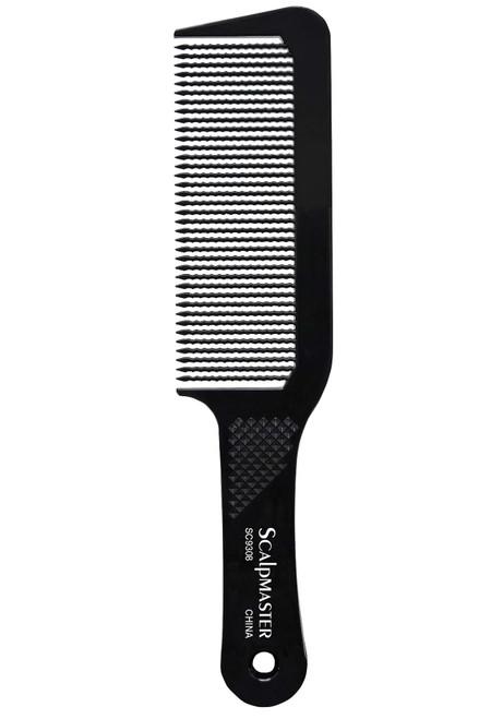 """9.5"""" Flat Top Clipper Comb"""