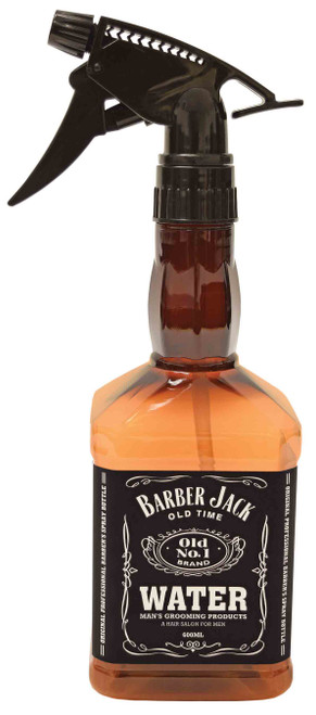 Barber Jack Spray Bottle