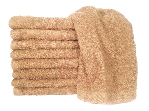 Majestic Hand Towels - Linen Inventory Reduction