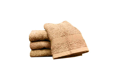 Majestic Wash Cloths - Linen Inventory Reduction