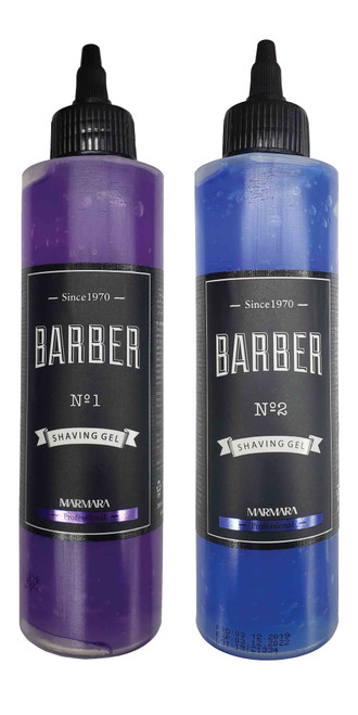 Marmara Barber Squeeze Shaving Gel