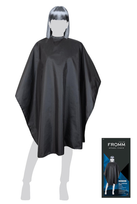 Fromm Pro All Purpose Cape