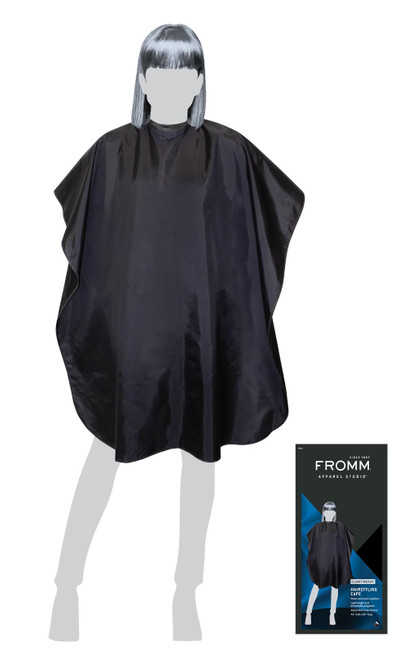 Fromm Pro Hairstyling Cape