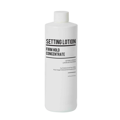 Firm Hold Setting Lotion