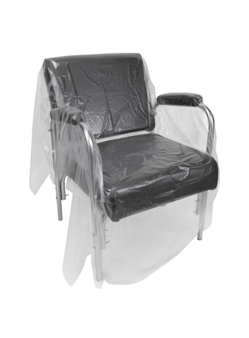 Studio Safe Disposable Chair Covers