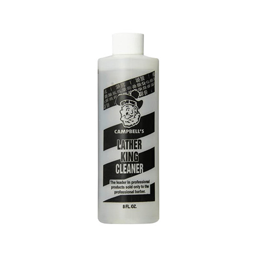 Campbell's Lather King Cleaner