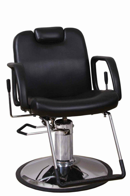 Nu All Purpose Chair with Headrest