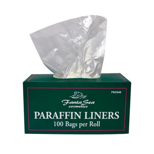 Pop-Up Paraffin Liner Bags