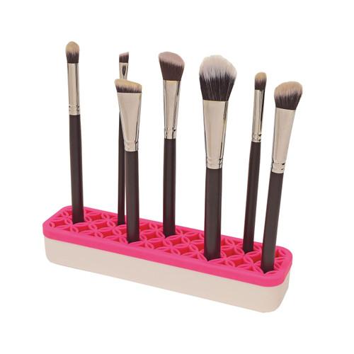 Silicone Brush Holder