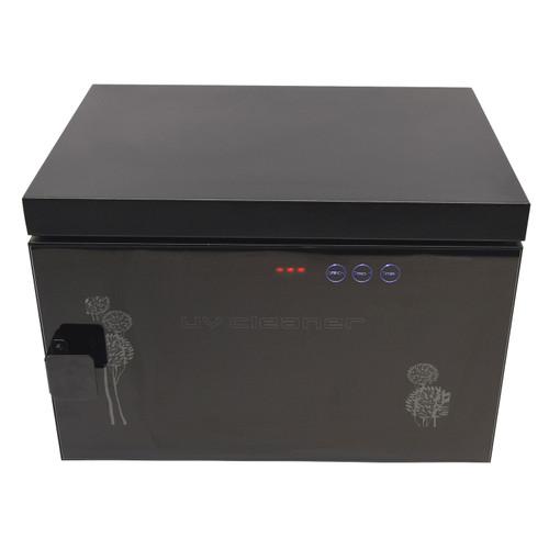 Black UV Sterilizer Box