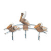 Triple Hook Pelicans CW061