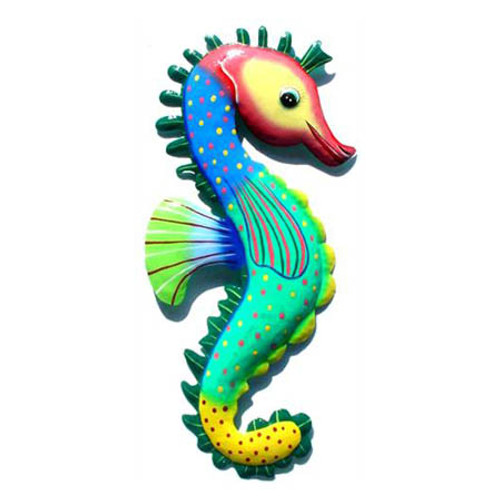 Funky Seahorse