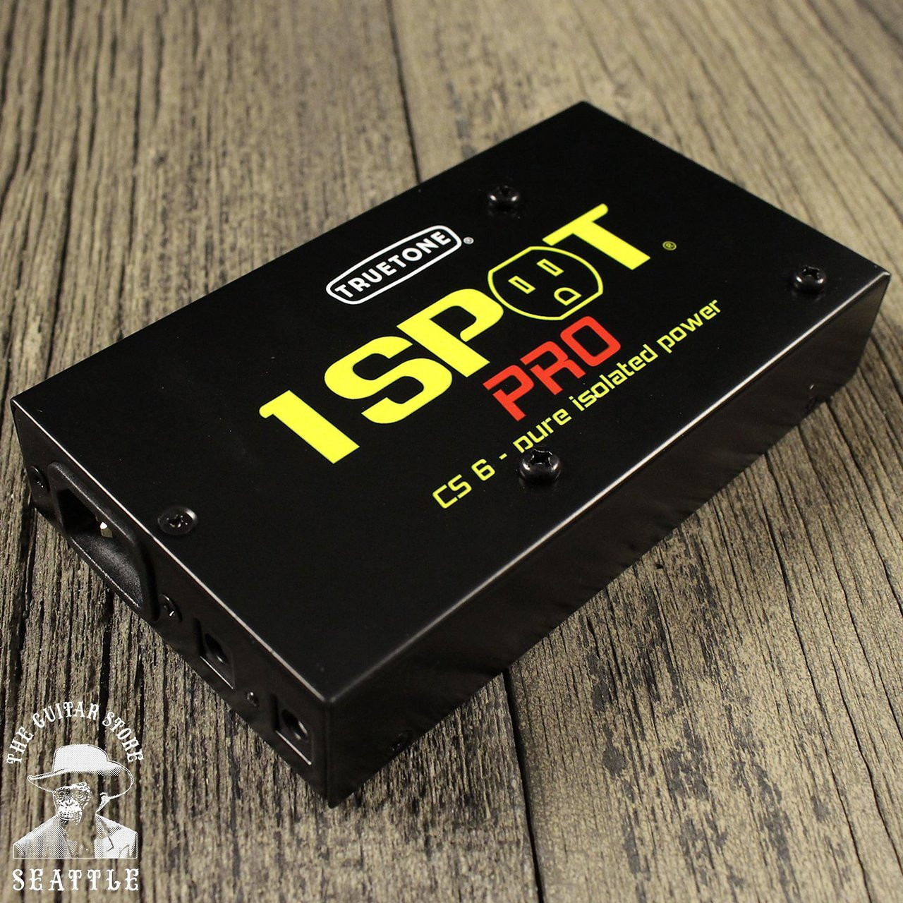 Truetone 1 Spot Pro CS6 Pedal Power Supply