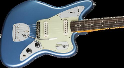 Fender Johnny Marr Jaguar Rosewood Fingerboard Lake Placid Blue 0116400702: Johnny Marr Fender Jaguar Wiring At Shintaries.co