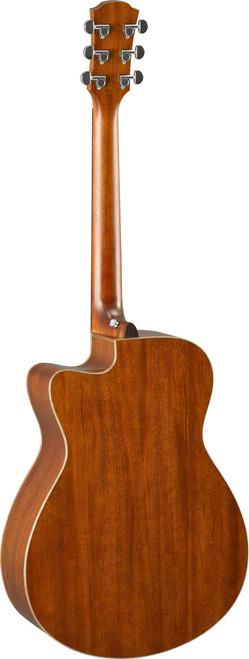 Yamaha AC1M Acoustic-Electric Guitar - Vintage Natural