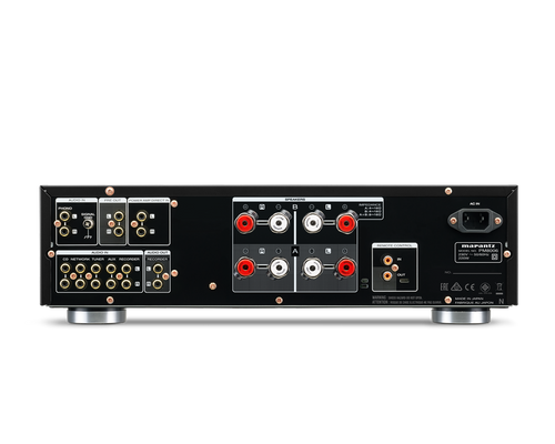 Marantz PM8006 Integrated Amplifier with new Phono-EQ
