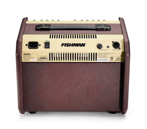Fishman Loudbox Mini Bluetooth Acoustic Combo Amplifier