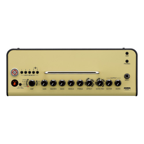 Yamaha THR10II Wireless Guitar Amp